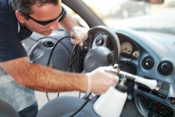 Cursos Técnicos Automotivo