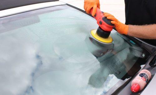 Curso Prático de Polimento de Vidros