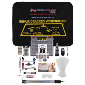 Kit de Reparo de Para Brisas TC 5000