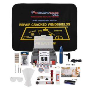Kit Reparo de Para Brisas TC 3000