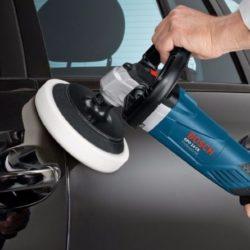 Por que realizar o polimento do carro?