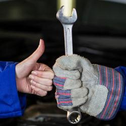 Como empreender no setor de reparo automotivo